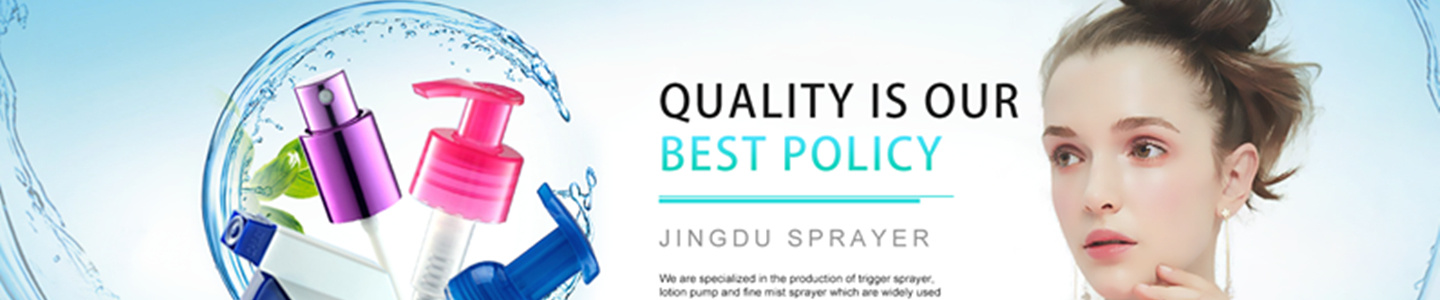 Yuyao Jingdu Sprayer Co., Ltd.