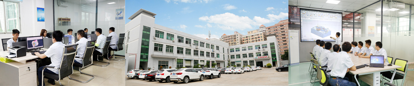 Dongguan Maiya Precision Mould Co., Ltd.