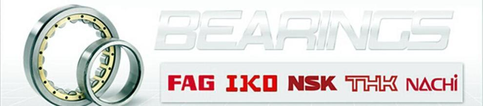 Shanghai Rona Bearing Co., Ltd.