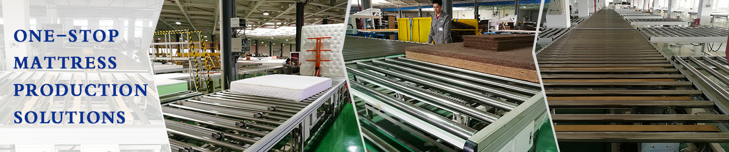 Guangzhou Xidengbao Mattress Machinery Co., Ltd.