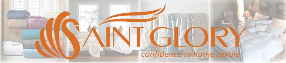Hangzhou Saint Glory Hometextile Co., Ltd.