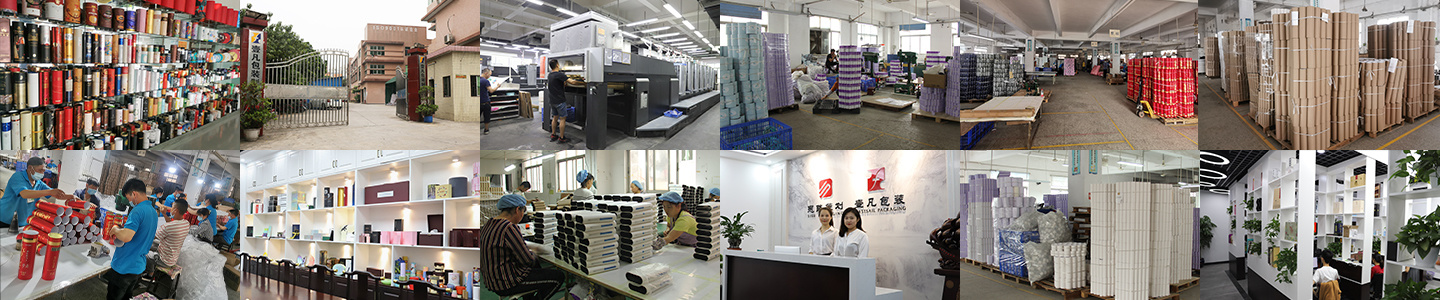 Shenzhen First Sail Packaging Design & Production Co., Ltd.