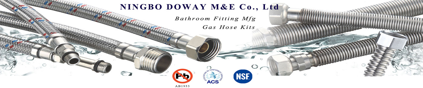 Ningbo Doway M & E Co., Ltd.