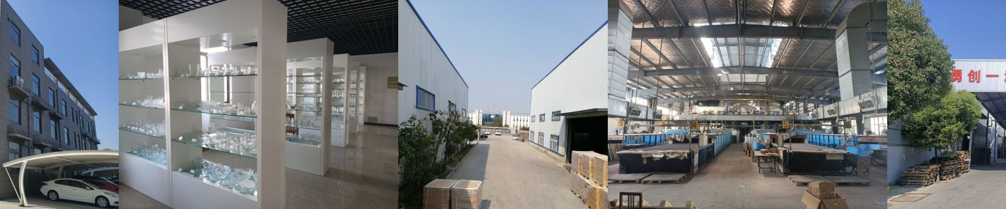 Anhui Junding Glassware Co., Ltd.
