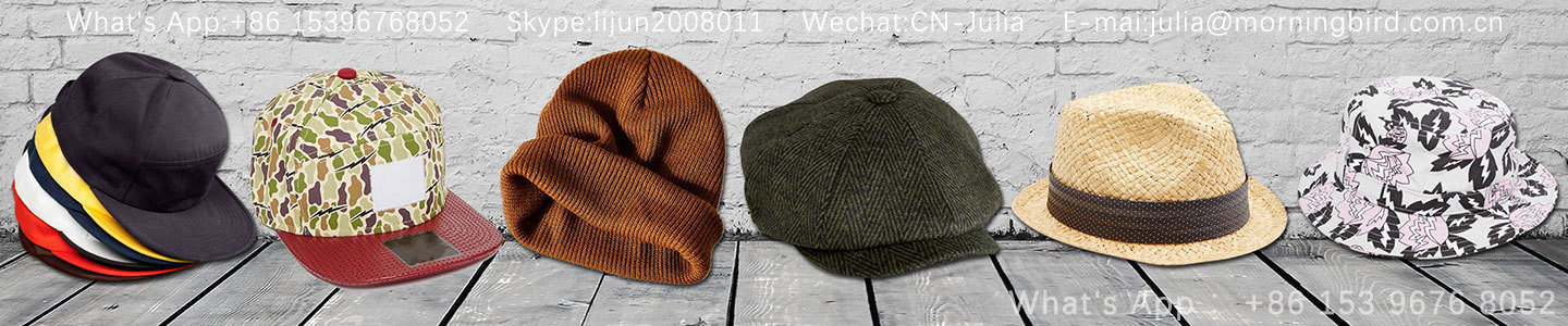 Yangzhou Morningbird Headwear Co., Ltd.