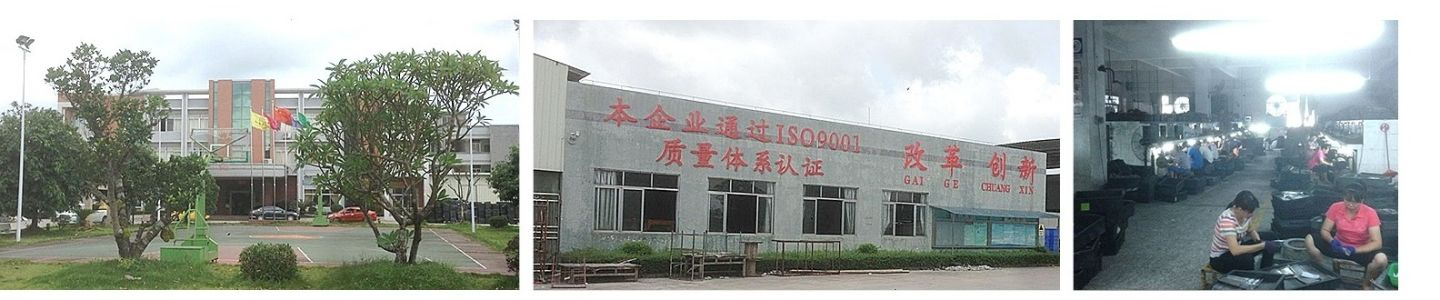 Yangjiang Selectedhardware Enterprise Co., Ltd.