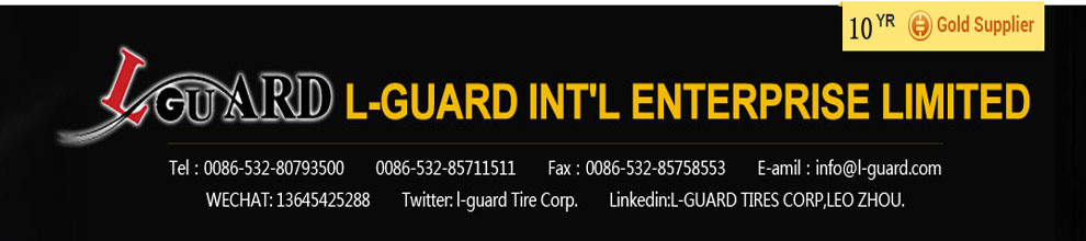 QINGDAO L-GUARD INT'L ENTERPRISE CO., LTD.