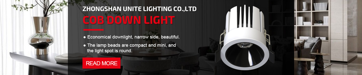ZHONGSHAN UNITE LIGHTING CO., LTD.