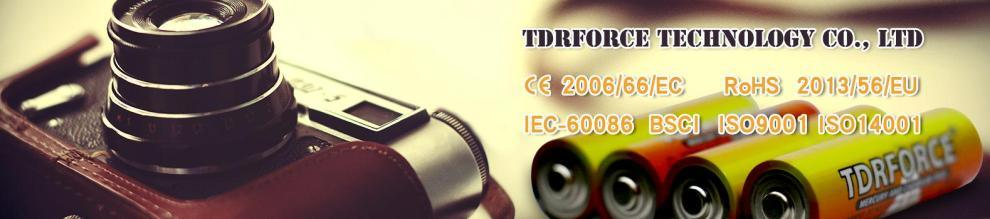 FUZHOU TDRFORCE TECHNOLOGY CO., LTD.