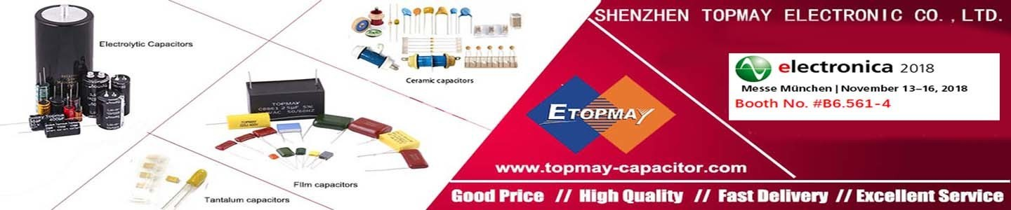 Shenzhen Topmay Electronic Co., Ltd.