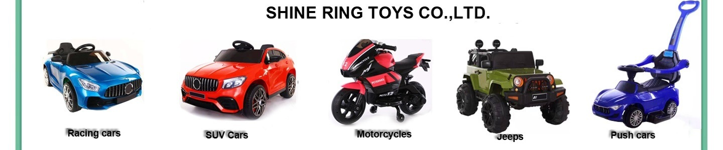 SHINE RING TOYS CO., LTD.