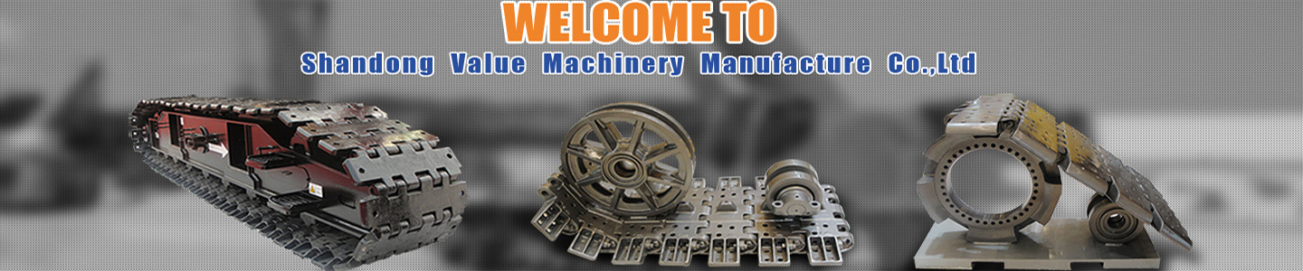 Shandong Value Machinery Manufacture Co., Ltd.