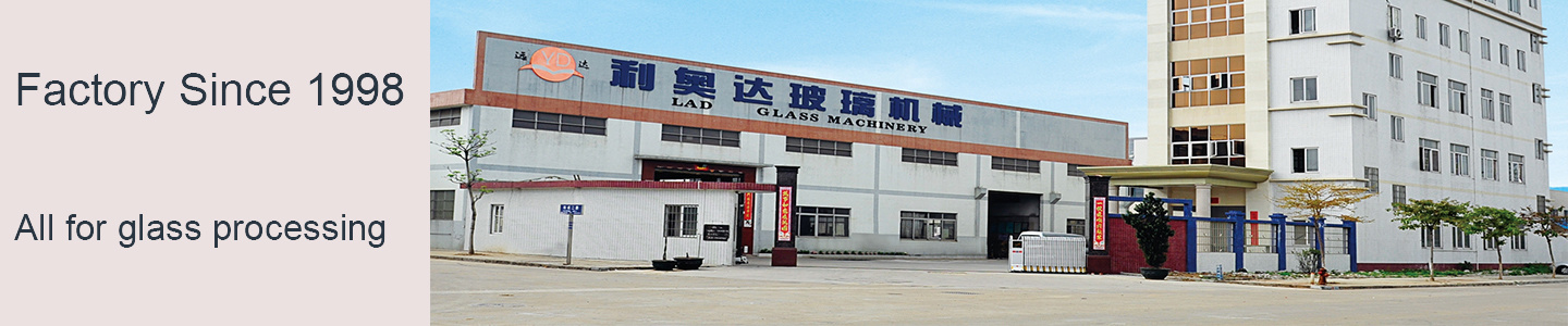 LiaoDa (LAD) Glass Machinery Co., Ltd.