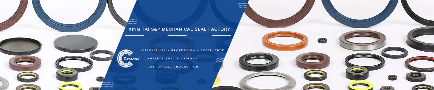 XING TAI S&P MECHANICAL SEAL FACTORY