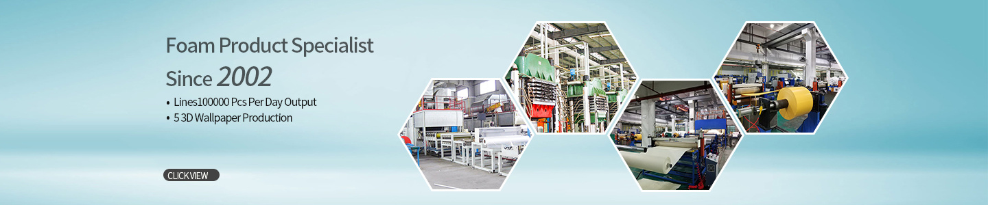 Shanghai Zhongtian Rubber & Plastic Product Co., Ltd.