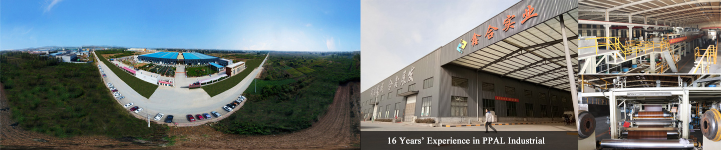 Shandong Hengzhan Building Materials Co., Ltd.