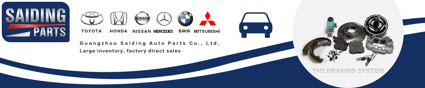 Guangzhou Saiding Auto Parts Co., Ltd.