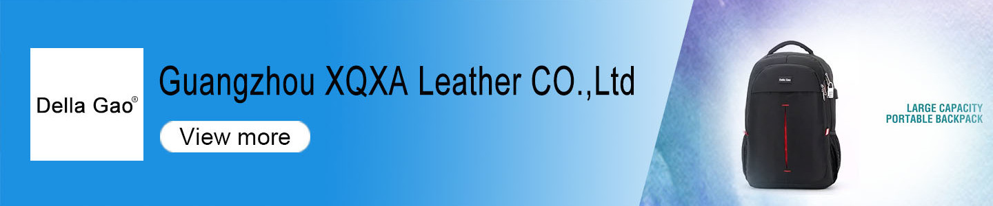 Guangzhou XQXA Leather Co.,Ltd