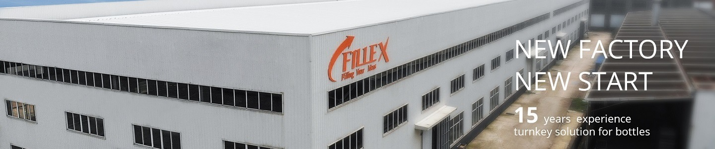 Jiangsu Fillex Machinery Technology Co., Ltd.