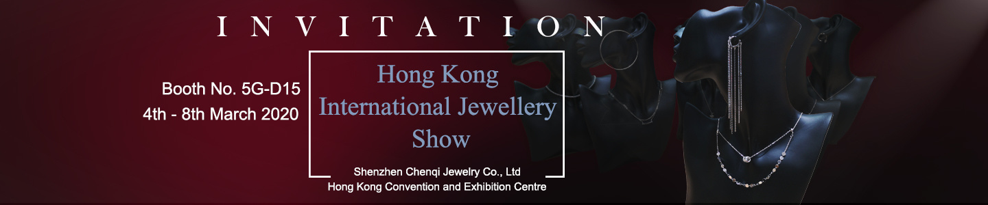 Shenzhen Chenqi Jewelry Co., Ltd.