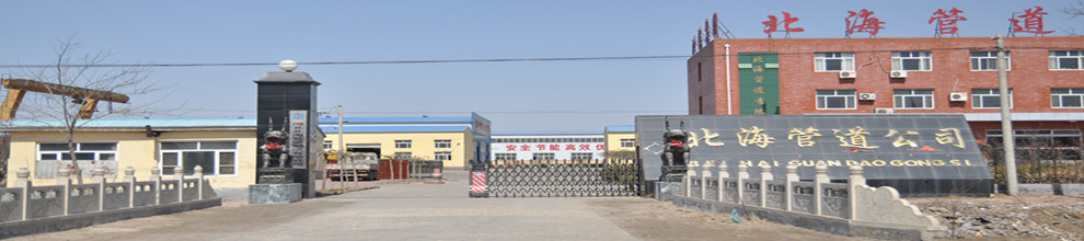 Shijiazhuang Beihai Pipe Co., Ltd.
