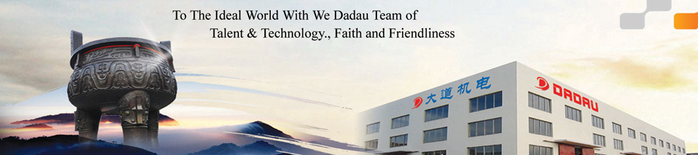 Jiangsu Dadau Machinery & Electric Co., Ltd.
