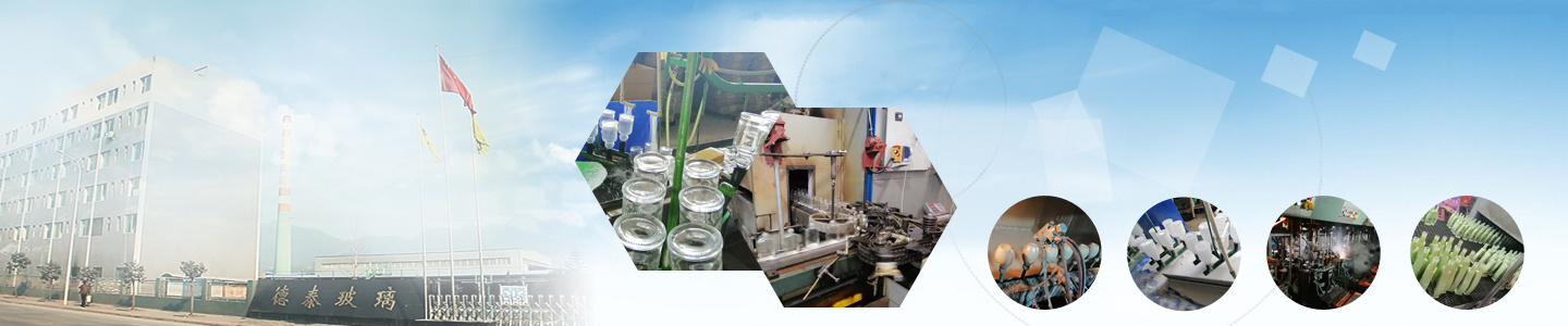 Guangzhou Detai Glass Products Co., Ltd.