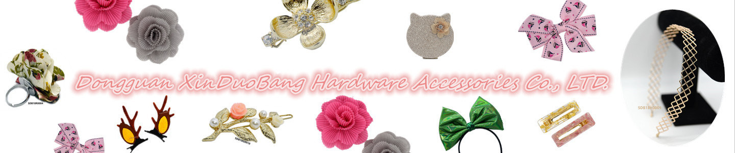Dongguan XinDuoBang Hardware Accessories Co., LTD.