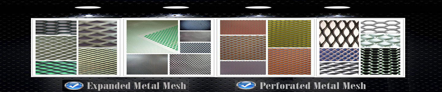 JUN-EN METAL MESH (KUNSHAN) CO., LTD.