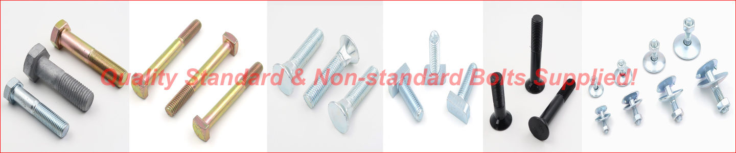 Jiaxing Voda Fastener Co., Ltd.