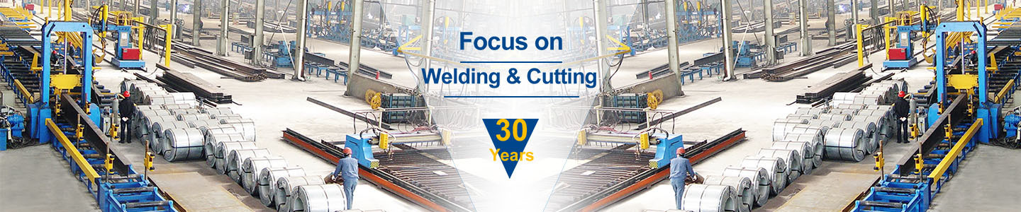 Wuxi Zhouxiang Complete Set of Welding Equipment Co., Ltd.