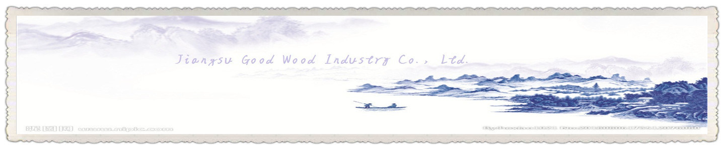 Jiangsu Good Wood Industry Co., Ltd.