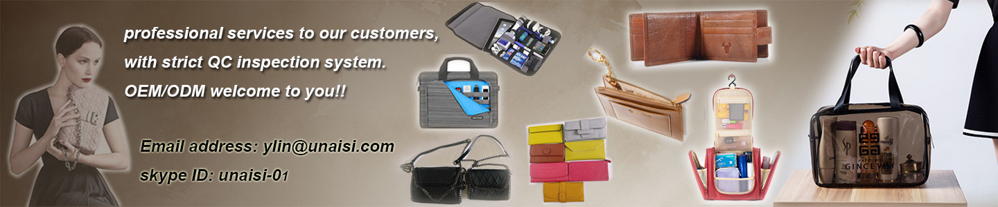 Shenzhen Unaisi Leather Goods Co., Ltd.