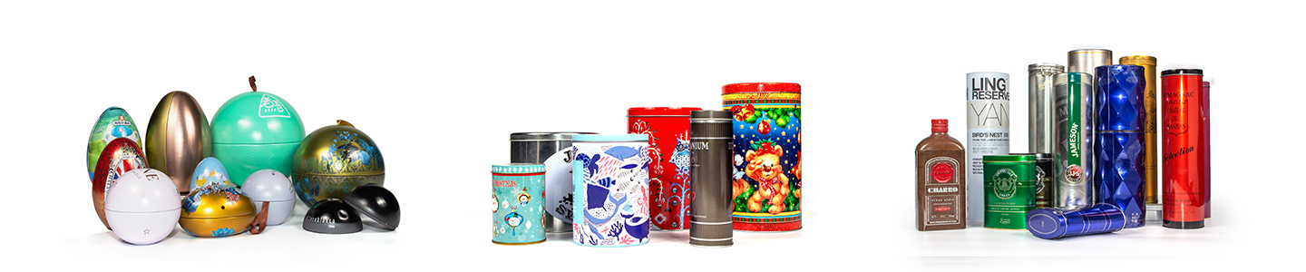 Dongguan ANLY Tins Co., Ltd.