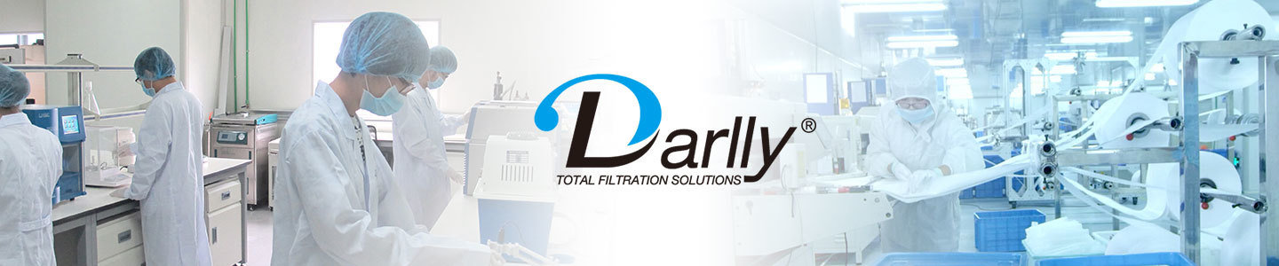 Hangzhou Darlly Filtration Equipment Co., Ltd.