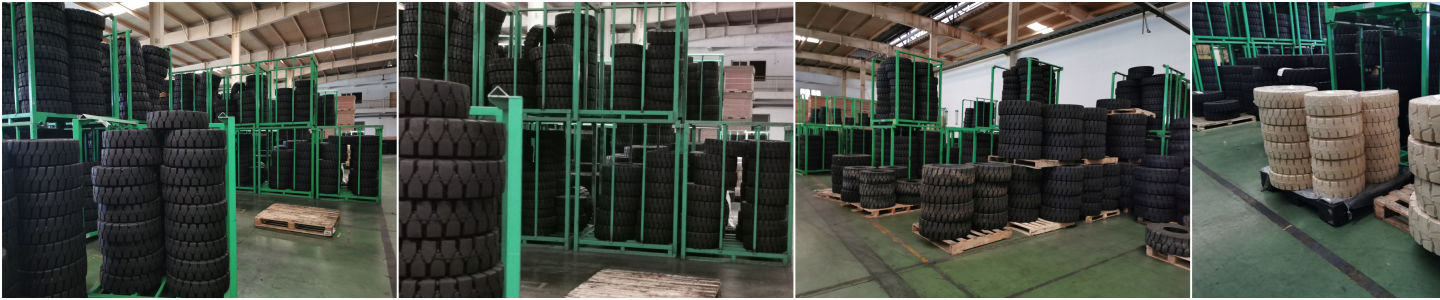 Xuzhou Full Ocean Tyre Limited