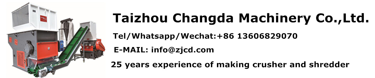 Taizhou Changda Machinery Co., Ltd.