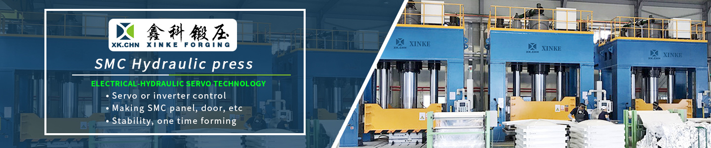 Huzhou Xinke Forging Machine Co., Ltd.