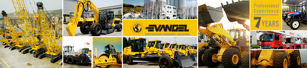 Evangel Industrial (Shanghai) Co., Ltd.
