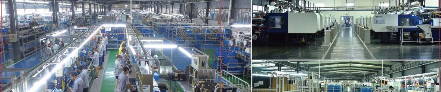 NINGBO DACO COMMODITY CO., LTD.