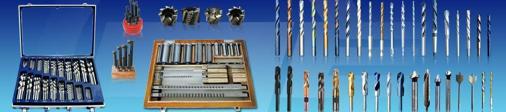 Qingdao Tide Machine Tool Supply Co., Ltd.