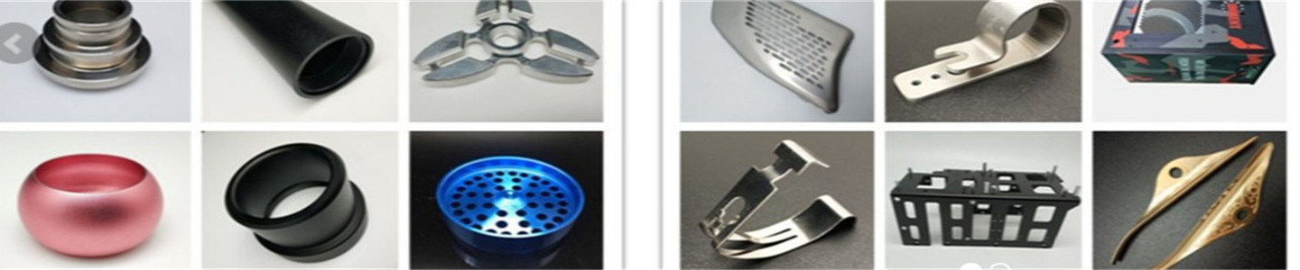 HuaYi Precision Metal Co., Ltd.