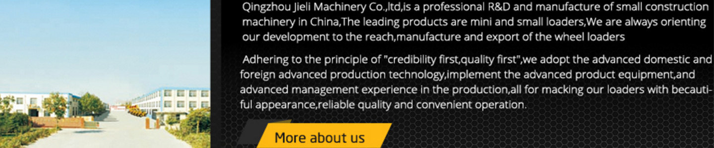 Qingzhou Jieli Machinery Co., Ltd.