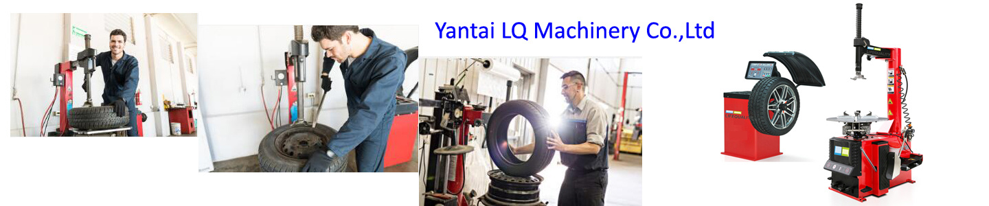 Yantai LQ Machinery Co., Ltd.