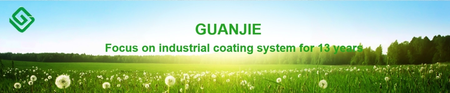 HUIZHOU GUANJIE TECHNOLOGY CO., LTD.