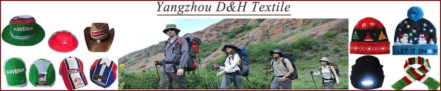 Yangzhou D&H Textile Co., Ltd.