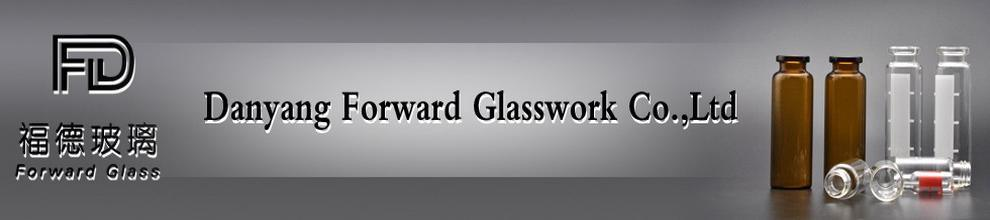 Danyang Forward Glasswork Co., Ltd.