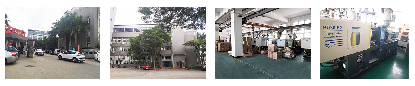 Xiamen Bosda Office Supplies Co., Ltd.