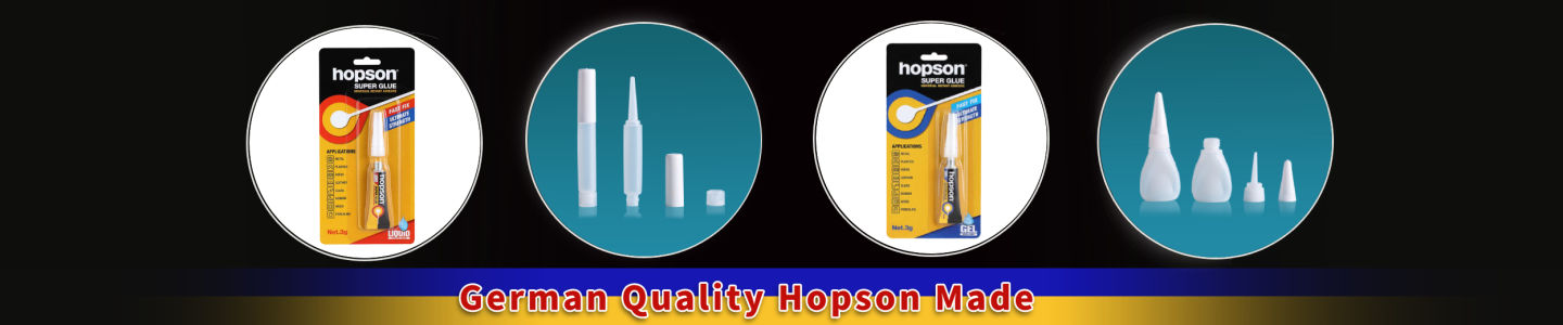 Ningbo Hopson Chemical Industry Co., Ltd.