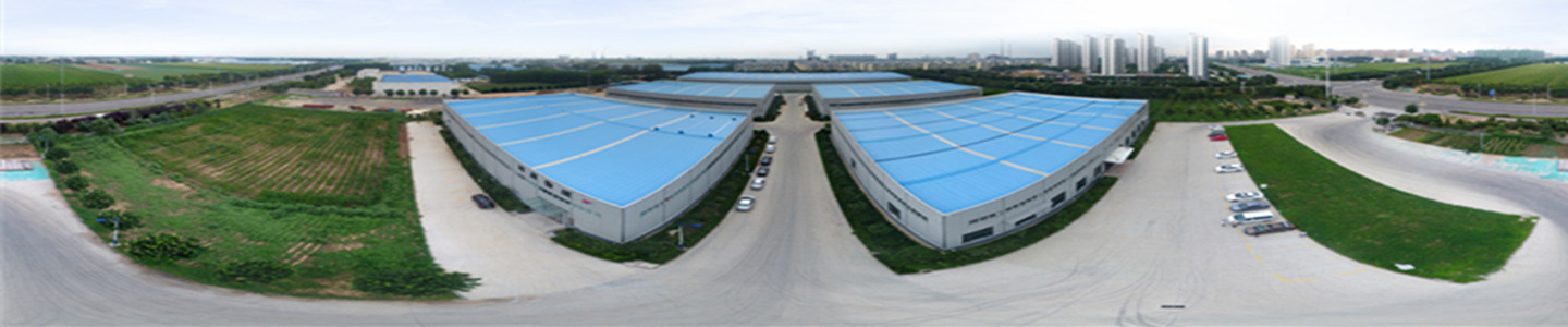 Senlu Rubber Technology (Qingdao) Co., Ltd.